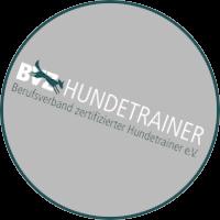 Mitglied beim BVZ Hundetrainer